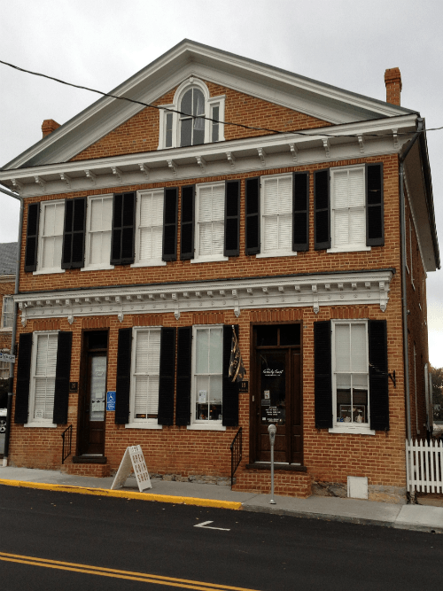 18 north church street berryville virginia